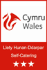 3 Star Self Catering Accommodation in Llandudno